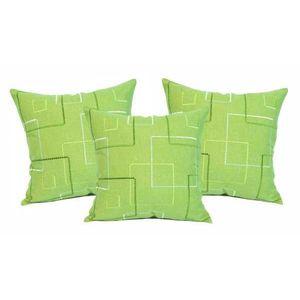 Forbyt, Poszewka na poduszkę, Wygoda, zielona obraz