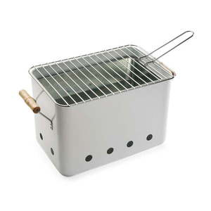 Przenośny grill Versa BBQ obraz