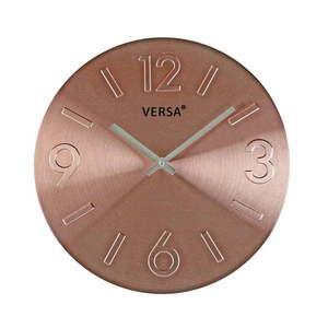 Miedziany zegar Versa Lock obraz