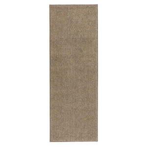 Beżowy dywan Hanse Home Pure, 80x150 cm obraz
