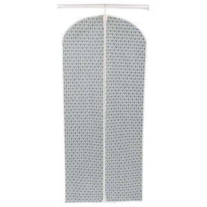 Ciemnozielony pokrowiec na ubrania Compactor Vetements, dł. 137 cm obraz