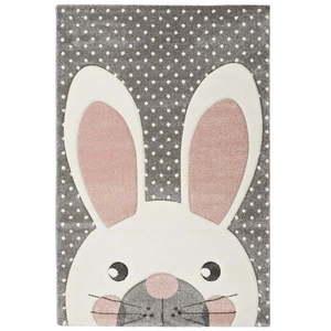 Dywan dziecięcy Universal Kinder Bunny, 120x170 cm obraz