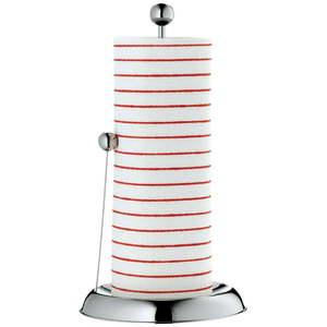 Nierdzewny stojak na ręczniki papierowe WMF Gourmet obraz