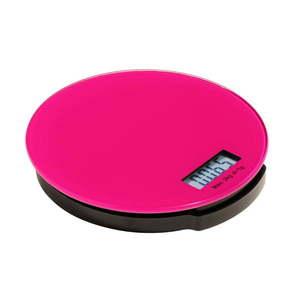 Różowa kuchenna waga cyfrowa Premier Housewares Zing obraz