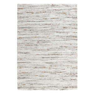 Szaro-kremowy dywan Mint Rugs Delight, 200x290 cm obraz