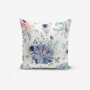 Poszewka na poduszkę z domieszką bawełny Minimalist Cushion Covers, 45x45 cm obraz