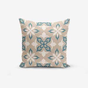 Poszewka na poduszkę z domieszką bawełny Minimalist Cushion Covers Special Design, 45x45 cm obraz