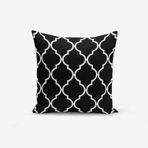 Poszewka na poduszkę z domieszką bawełny Minimalist Cushion Covers Ogea, 45x45 cm obraz