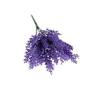 Kwiat dekoracyjny Dakls Bright Levander obraz
