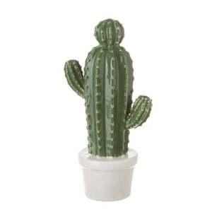Ceramiczny kaktus dekoracyjny Unimasa obraz