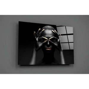 Obraz szklany Insigne Minketo, 72x46 cm obraz