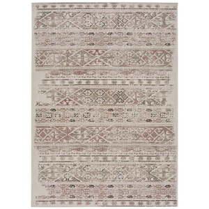 Beżowy dywan odpowiedni na zewnątrz Universal Bilma, 140x200 cm obraz