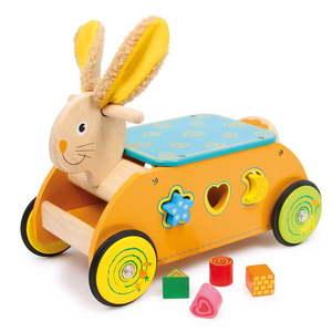 Zabawka Legler Dexterity Rabbit obraz