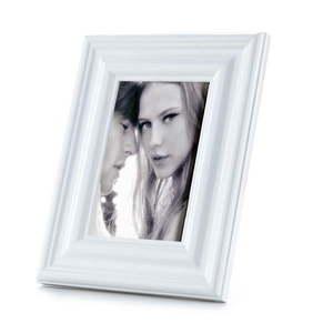 Biała stołowa ramka na zdjęcia Tomasucci Diva obraz