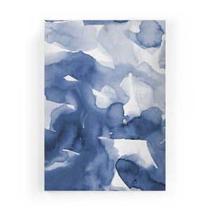 Obraz na płótnie Velvet Atelier Watercolor, 50x70 cm obraz