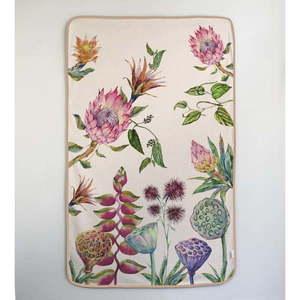 Ręcznik Madre Selva Flores Salvajes, 150x90 cm obraz