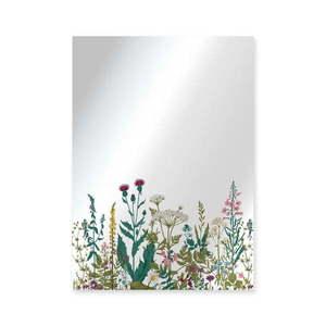 Lustro wiszące Surdic Espejo Decorado Primrose, 50x70 cm obraz