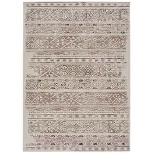 Beżowy dywan odpowiedni na zewnątrz Universal Bilma, 120x170 cm obraz