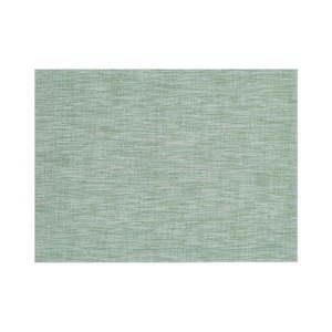 Zielona mata stołowa Tiseco Home Studio, 45x33 cm obraz