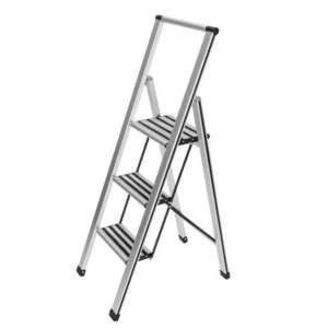Drabina składana Wenko Ladder, wys. 127 cm obraz