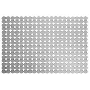Antypoślizgowa podkładka do zlewu InterDesign Orbz, 30, 5x40, 5 cm obraz