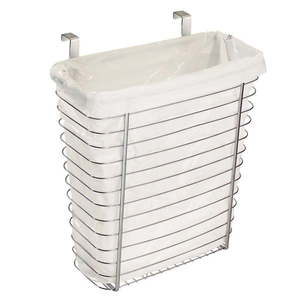 Koszyk na drzwiczki kuchenne InterDesign Axis Waste obraz