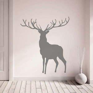 Dekoracyjna naklejka na ścianę Present obraz