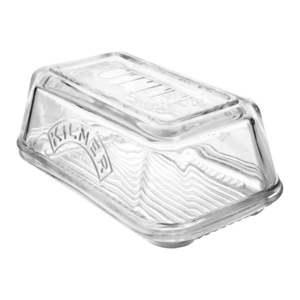 Maselniczka szklana Kilner obraz