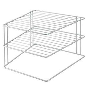 Dodatkowa półka do szafki kuchennej Metaltex Palio, szer. 25 cm obraz