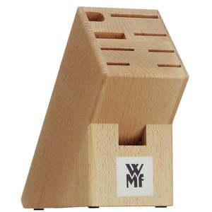 Blok do noży z drewna bukowego WMF obraz