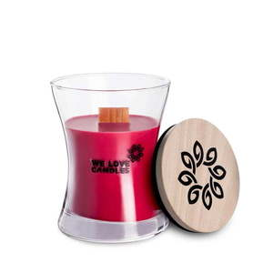 Świeczka z wosku sojowego We Love Candles Goodnight Sweetheart, 48 h obraz