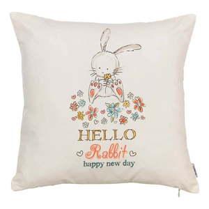 Poszewka na poduszkę Mike & Co. NEW YORK Rabbit, 43x43 cm obraz