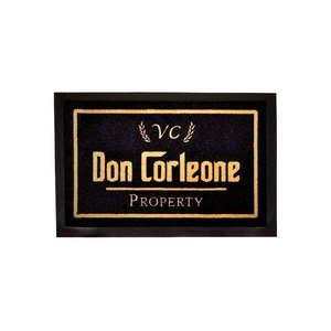 Wycieraczka Hanse Home Don Corleone, 40x60 cm obraz
