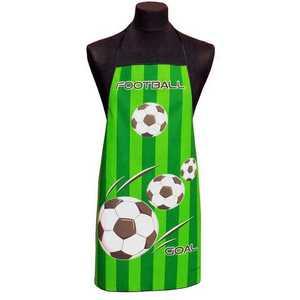 Forbyt, Fartuch, Piłka nożna zielony fartuch obraz