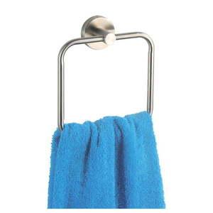 Uchwyt ścienny na ręczniki Wenko Bosio Towel Ring obraz