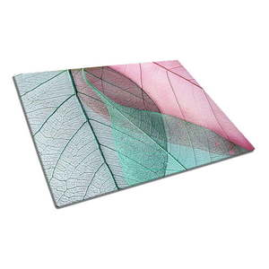 Obraz szklany Insigne Leaf obraz