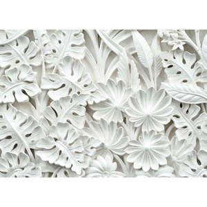 Tapeta wielkoformatowa Bimago Alabaster Garden, 400x280 cm obraz