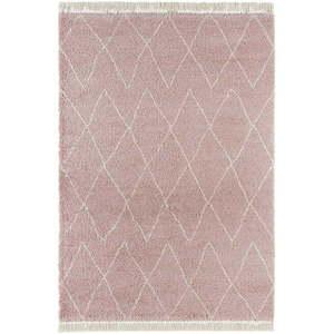 Różowy dywan Mint Rugs Galluya, 200x290 cm obraz