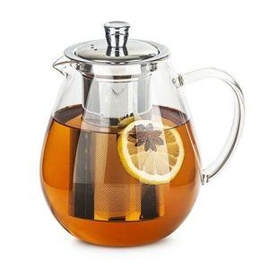 4Home Dzbanek do herbaty Tea time Hot&Cool 1 200 ml obraz