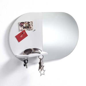 Panel magnetyczny z ramkami na 2 zdjęcia Tomasucci Reminder, 36x60x9 cm obraz