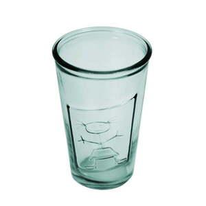 Zielona szklanka ze szkła z recyklingu Ego Dekor Holka obraz