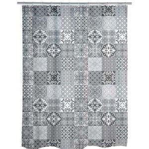 Zasłona prysznicowa Wenko Portugal, 180x200 cm obraz