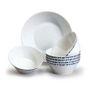 Zestaw porcelanowych misek Thun Tom obraz
