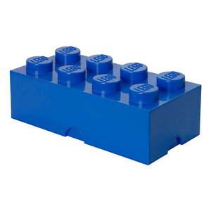 Niebieski pojemnik LEGO® obraz