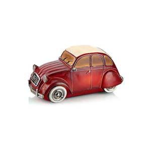 Czerwona dekoracja świetlna w kształcie auta Markslöjd Nostalgi obraz