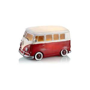 Stołowa dekoracja świetlna w kształcie auta Markslöjd Nostalgi Bus obraz