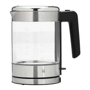 Szklany czajnik elektryczny WMF KITCHENMINI, 1 l obraz