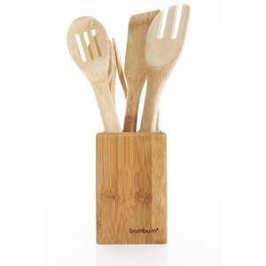 Zestaw 6 przyborów kuchennych w pojemniku Bambum Ravioli obraz
