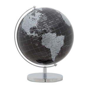 Globus dekoracyjny Mauro Ferretti Dark World, ⌀ 25 cm obraz