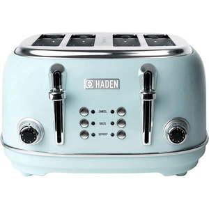 Niebieski toster Haden Heritage obraz
